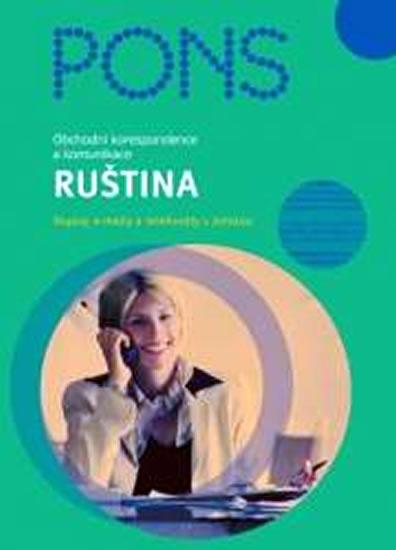 Ruština - Obchodní korespondence a komunikace