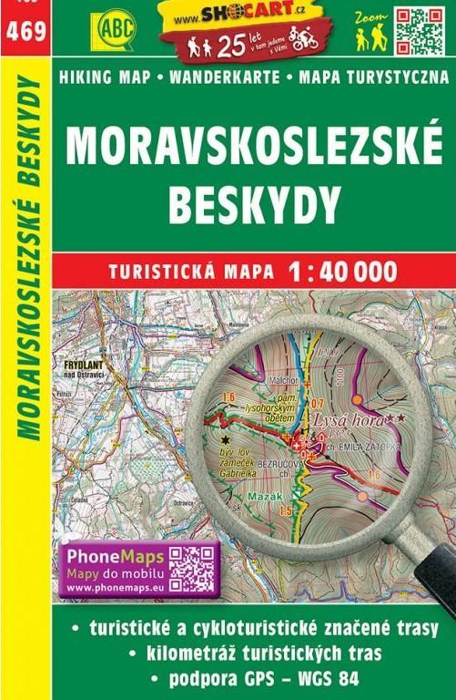 MORAVSKOSLEZSKÉ BESKYDY 469