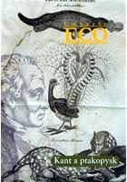 Detail titulu Kant a ptakopysk