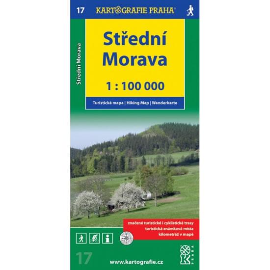TM 17 STŘEDNÍ MORAVA