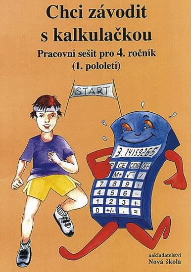 CHCI ZÁVODIT S KALKULAČKOU 4/1 ZŠ (G)