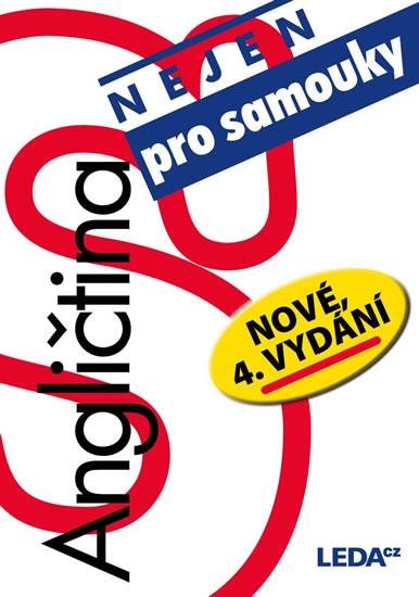 ANGLIČTINA (NEJEN) PRO SAMOUKY+KLÍČ-4.VY