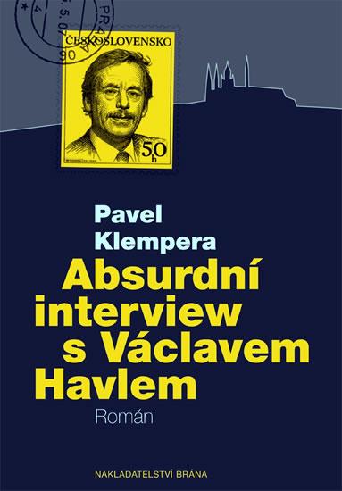 Absurdní interview s Václavem Havlem - Klempera Pavel