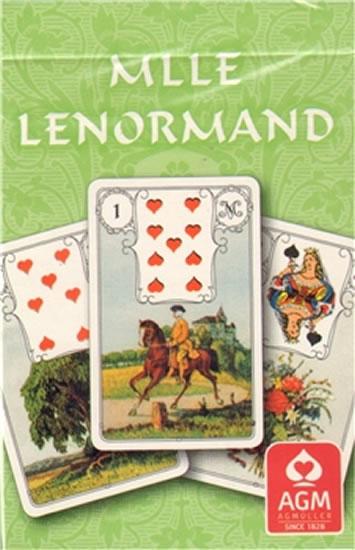 MILE LENORMAND