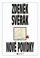 Detail titulu Nové povídky - Zdeněk Svěrák