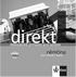 Direkt 1 neu - metodická příručka pro učitele - CD