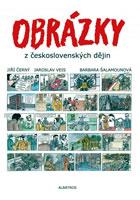 Detail titulu Obrázky z československých dějin