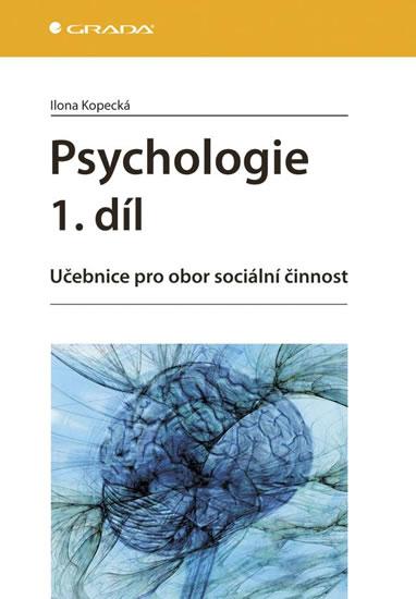 PSYCHOLOGIE 1.DÍL/GRADA