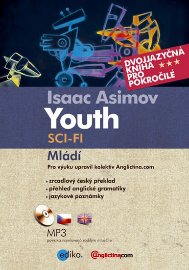 YOUTH SCI-FI MLÁDÍ