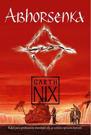 Abhorsenka - Nix Garth