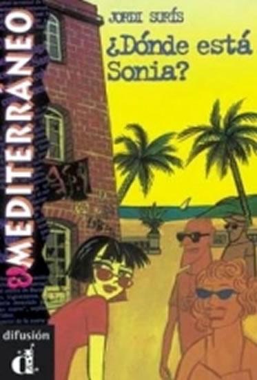 ?Dónde está Sonia? - kolektiv autorů