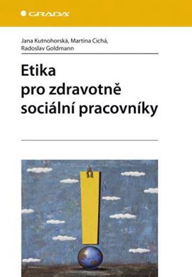 ETIKA PRO ZDRAVOTNĚ SOCIÁLNÍ P