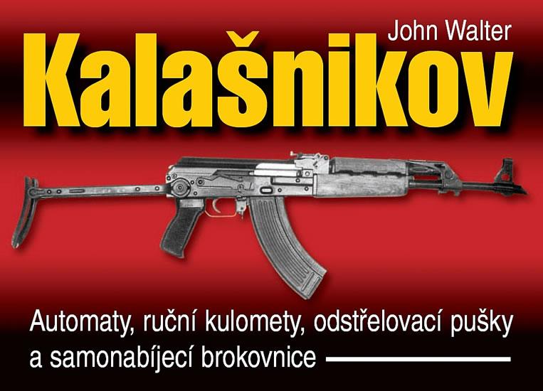 KALAŠNIKOV/NV