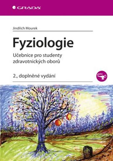 FYZIOLOGIE - UČEBNICE PRO STUDENTY..2.VY