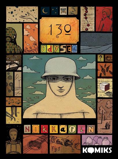 130 - Odysea - Nikkarin