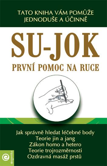 SU-JOK PRVNÍ POMOC NA RUCE