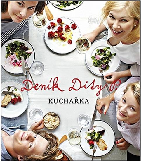 DENÍK DITY P. KUCHAŘKA