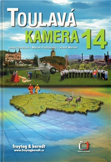 TOULAVÁ KAMERA 14