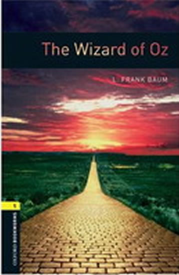 OBL 1 THE WIZARD OF OZ