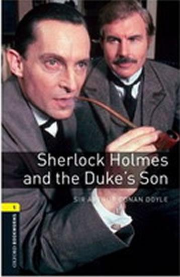 OBL 1 SHERLOCK HOLMES AND DUKES SON