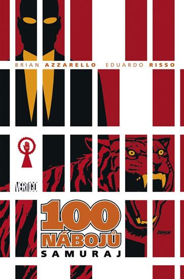 100 nábojů 7 - Samuraj - Azzarello Brian, Risso Eduardo,