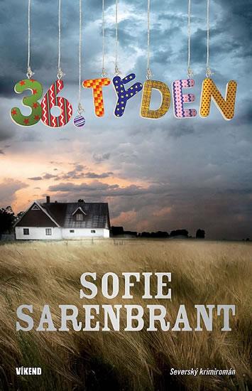 36. týden - Sarenbrant Sofie