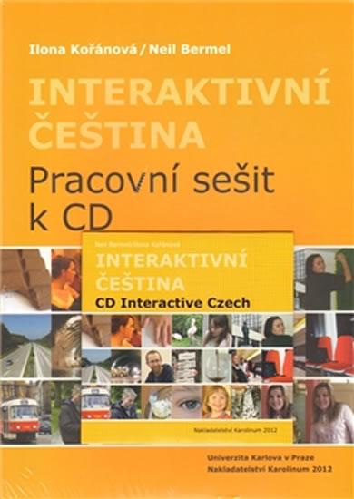 Interaktivní Čeština /CD + Sešit/