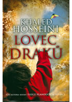 Detail titulu Lovec draků - brož.