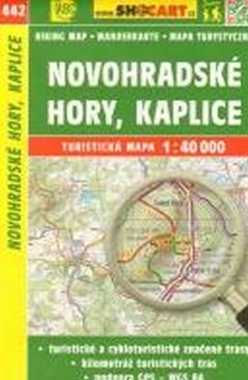 NOVOHRADSKÉ HORY, KAPLICE 442