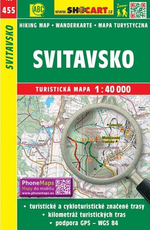SVITAVSKO TM455