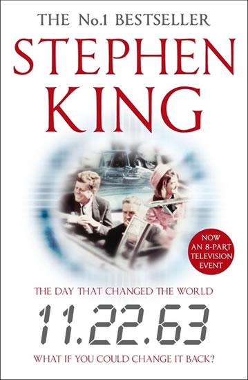 11.22.63 - King Stephen