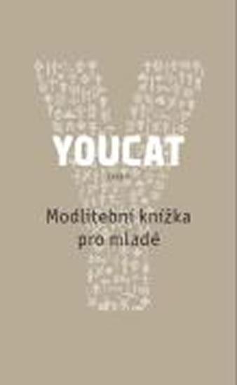 Youcat - modlitební knížka pro mladé
