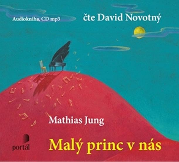 CD MALÝ PRINC V NÁS