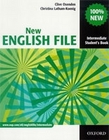 New english file interSB
