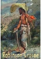 Detail titulu Robinson Crusoe
