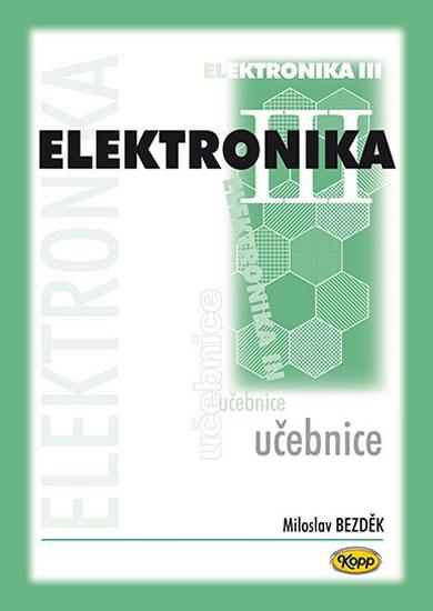 ELEKTRONIKA III NOVÁ