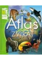 Detail titulu Atlas zvířat - Animal Planet