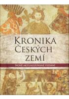 Detail titulu Kronika Českých zemí (2012)