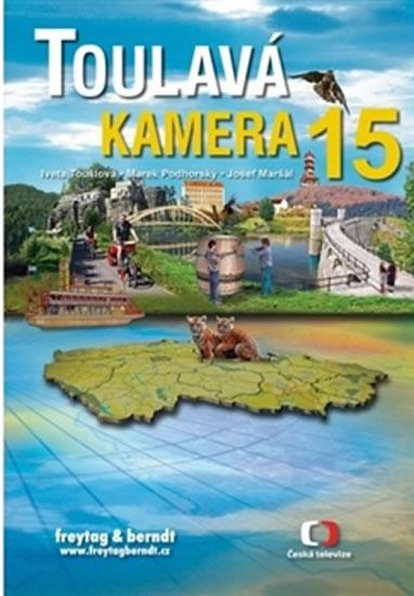 TOULAVÁ KAMERA 15
