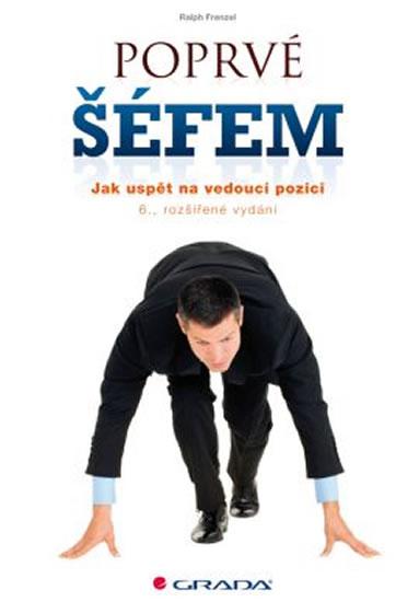 POPRVÉ ŠÉFEM - 6., VYDÁNÍ