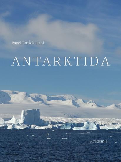 Antarktida - Prošek Pavel