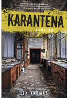 Detail titulu Karanténa 1 - Samotáři