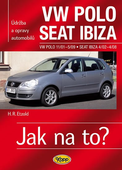 116. VW POLO SEAT IBIZA