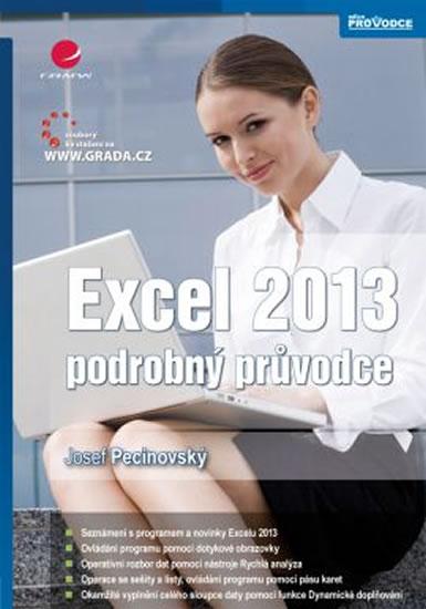 EXCEL 2013 PODROBN� PR�VODCE