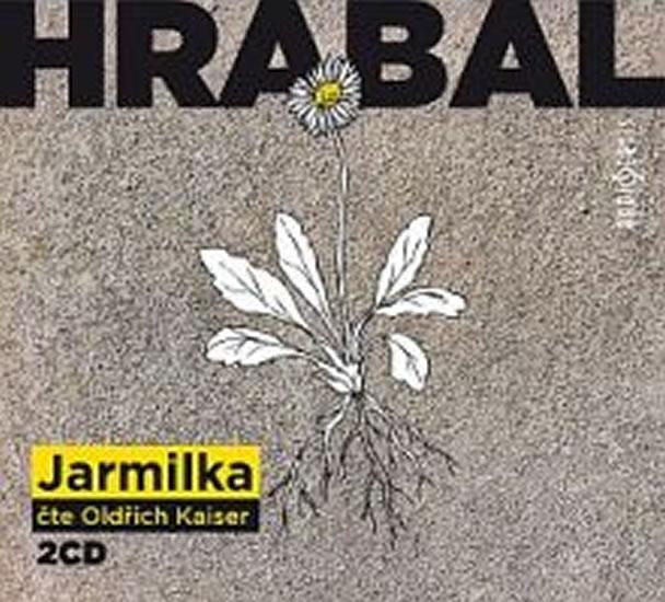 CD Jarmilka