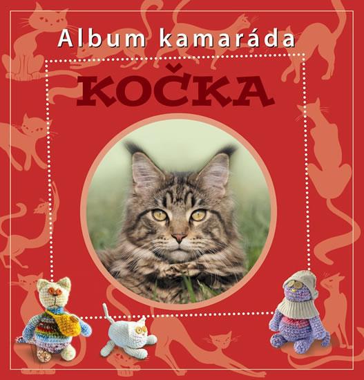 KOČKA - ALBUM KAMARÁDA
