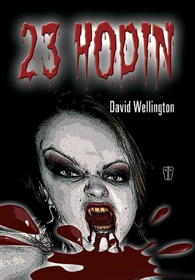 23 hodin - Wellington David