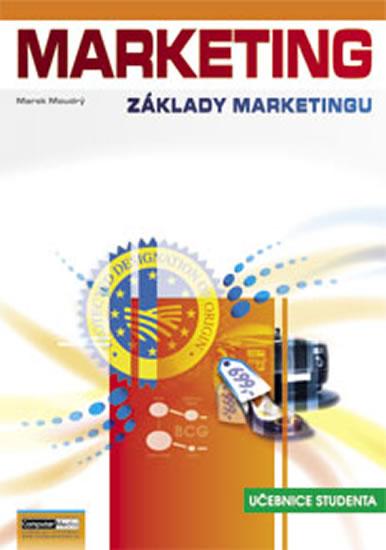 Marketing - základy marketingu 1 nové vydání
