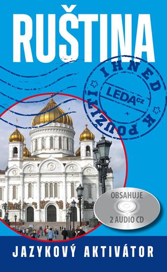 Ruština ihned k použití + 2CD