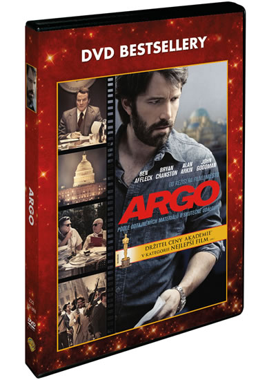 DVD Argo